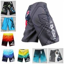 2020 New Arrival Mens Surf BOARD SHORTS Swimming Beach Pants 40 42 44 Plus size