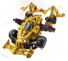 Transformers Era de la extinción construir-bots Elite Dragstrip Nuevo