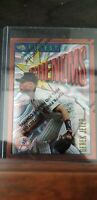 DEREK JETER 1996 TOPPS FINEST PHENOMS FOIL WITH COATING ROOKIE #92 PSA eligible