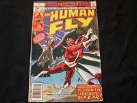 Marvel Comics 1977 Human Fly VOL 1 #3 Comic Book Free Shipping!!