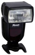 Nissin Blitzgerät Di700A Nikon