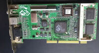ATI Rage Pro AGP 2X Graphics Card Unit 109-40200-20