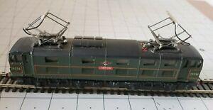 Vintage OO Gauge Triton 26056 Bo-Bo EMI Class Locomotive Trix Twin TTR