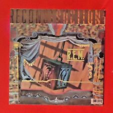 R E M Fables of the Reconstruction 1985 IRS Vinyl LP Record