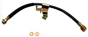 Brake Hydraulic Hose Front Right ACDelco Pro Brakes 18J1893