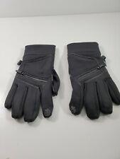 Golovejoy Waterproof Gloves Winter Warm Touch Screen Ski Mitten w/Lining size 7