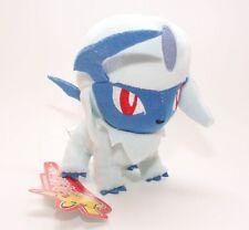 "New Pokemon Center Mega Absol Plush Toy Figure Cute Doll Best Gift 6"" US Ship"