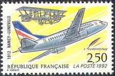 French Air Mail Thematic Postal Stamps