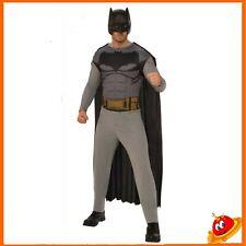 Costume Carnevale Halloween Uomo Super Eroe Batman Justice League 52-54