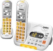 uniden cordless telephones and handsets for sale ebay rh ebay com April 5 1588 uniden dect 6.0 manual 1588-5