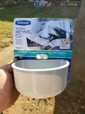 New listing Petmate 43492 No Spill Kennel Cup Holds 21 Fl Oz Qty 3 Cups