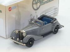 New 1:43 Lansdowne Models LDM103 1937 Jensen 3.5 Litre S Type Handbuilt Brooklin