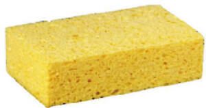 7456-T Sponge, Extra Large, Commercial, 7.5 x 4.3 x 2-In. - Quantity 24