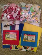 Foam Scrapbooking Stickers - Conversation Hearts, Hearts, Valentine's Day, Frame