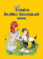 Jolly Phonics Reading Assessment in Print Letters by Sue Lloyd, Sara Wernham (Paperback / softback, 2012)