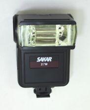 Sakar 27M 35mm Film Camera Flash Adjustable