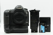 Canon EOS 5D Mark III 22.3MP Digital SLR Camera w/BG-E11 Grip #444