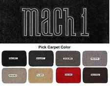 Lloyd Mats Mustang Mach 1 Classic Loop Trunk Mat (2003-2004)