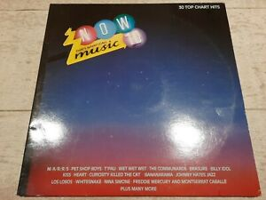 Now that's what I call music 10 Vinyl Record Compilation x Double Lp. NOW10