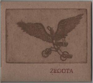 Żegota – Reclaim! (CrimethInc. CD 2004) Zegota Hardcore Punk Posthardcore