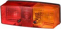 2SD 003 184-041 Hella Combinación Piloto Trasero