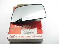 Left Passenger side Wing door mirror glass for Kia Sportage 05-07 heated