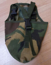 Genuine British Army DPM Camo Entrenching Tool Cover