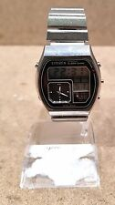 Vintage Citizen Digi-Ana 41-9516 Chrono Alarm Chime watch