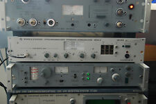MSDC2 Rohde Schwarz MPX Stereo Decoder for EU6201 or Telefunken EBU 3156