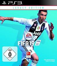 FIFA 19 - Legacy Edition       PS3      Playstation 3        !!!!! NEU+OVP !!!!!