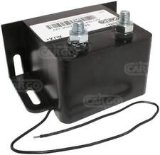 Cargo 160740 12v 180A Intelligent Split Charge Voltage Controlled Relay Isolator