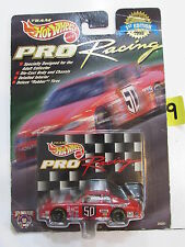 HOT WHEELS PRO RACING #50 CHEVROLET MONTE CARLO