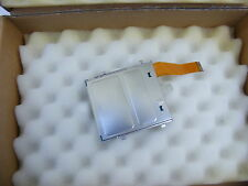NEW DELL F7686 LATITUDE D400 D410 SMART CARD READER BOARD PANEL