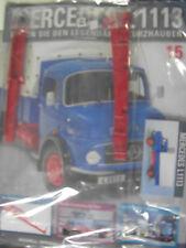 Mercedes l 1113/1966 * Nº 15 * coleccionista kit 1:12
