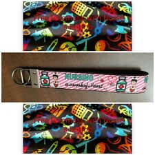 Buy key chain, Keyfob, wristlet get free face cover