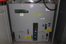 Powell 1200 Amp 5 KV POWL-VAC Vacuum Circuit Breaker Type 05PV0250-31