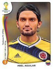 stickers Panini coupe du monde Brésil 2014 - N° 194