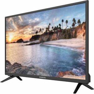 """Téléviseur LED HD 32"""" 81cm 2xHDMI 2xUSB"""