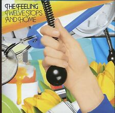 The Feeling / Twelve Stops And Home