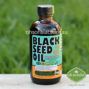 Sweet Sunnah Black Seed Oil - 120ml