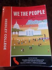 We the People by Caroline J. Tolbert, Theodore J. Lowi, Margaret Weir and...