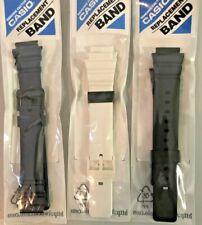 Cinturino Casio originale in resina per MRW-200H disponibile in vari colori