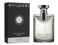 Bvlgari Pour Homme Soir 100mL EDT Spray Authentic Perfume Men Ivanandsophia