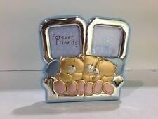 Cornice portafoto FOREVER FRIENDS in argento FF0181/C regalo per nascita