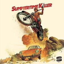 O.S.T - Summertime Killer Remastered (Gatefold) Mini LP CD New