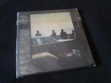 DAVID GRUBBS & NIKOS VELIOTIS The Harmless Dust CD JAPAN EXPERIMENTAL