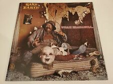 LP vinyl record Rare Earth Willie Remembers 1st press sealed 1972 Motown R543L