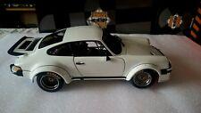 Exoto 1:18 Porsche 934 RSR Turbo 1976 Works Prototype in Authentic White