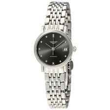 Longines Flagship Automatic Diamond Ladies Watch L4.309.4.78.6