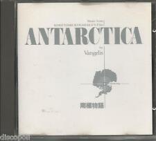 VANGELIS - Antarctica - CD OST 1988 MINT CONDITION